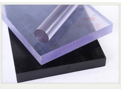 PC transparent board, anti-static PC board, PC thick board, polycarbonate board and processing parts